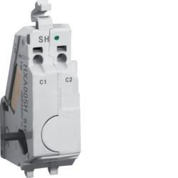 Arbeitsstromauslöser für 380-450VAC (x160-P160-x250-P250-x630-P630) Hager HXA005H