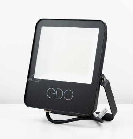 Außenstrahler Außenbeleuchtung Gartenbeleuchtung MODAN LED 50W 4000K 8000lm IP65 EDO777285 EDO