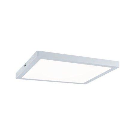 Deckenleuchte ATRIA quadratisch LED 20W 4000K weiß mat Paulmann PL70939