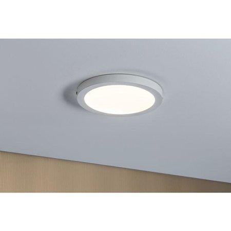 Deckenleuchte ATRIA rund LED 18,5W 2700K DIM weiß mat Paulmann PL70868