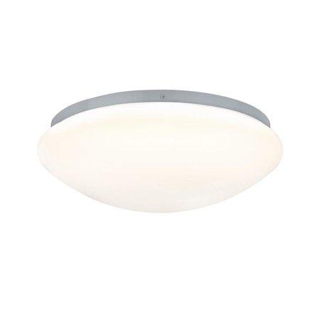 Deckenleuchte LeonisHF-Sen LED 9,5W 2700K IP44 weiß
