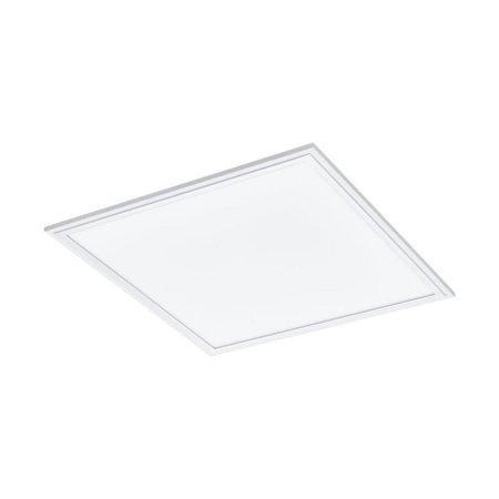 Deckenleuchte SALOBRENA-A weiß LED 20W 2600lm 2700K-6500K 45cm 98297 EGLO