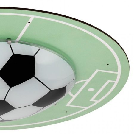 Deckenleuchte TABARA Fußball E27 60W 40cm 97667 EGLO