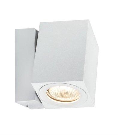 Einbauleuchte Paulmann Cube Flame LED 7W 2700K IP44 360st