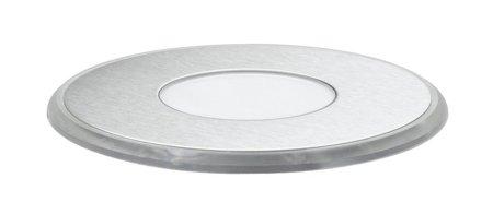 Einbauleuchten-Set Decken Special Deco LED IP44 3x1W Aluminium