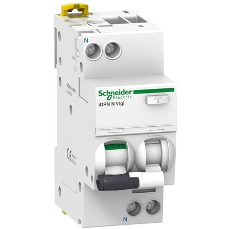 Fehlerstrom-Schutzschalter iDPNNVigi-B20-100-A B 20A 1N-polig 100 mA Typ A