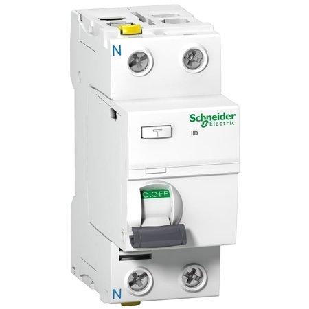 Fehlerstrom Schutzschalter iID-100-2-100-AC 100A 2- P+E 100mA Typ AC