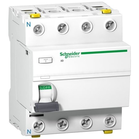 Fehlerstrom Schutzschalter iID-100-4-300-A-S 100A 4-polig 300mA Typ A-S