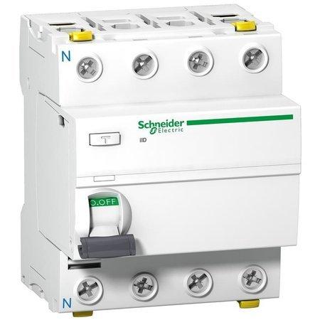 Fehlerstrom Schutzschalter iID-40-4-500-A 40A 4-polig 500mA Typ A