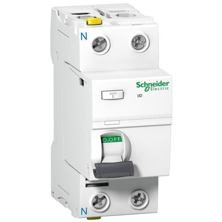 Fehlerstrom Schutzschalter iID-63-2-30-Si 63A 2- P+E 30mA Typ Si