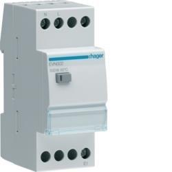 Ferndimmer Universal 500W LED/ESL Hager EVN002