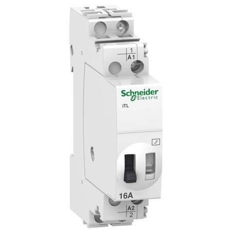 Fernschalter iTL-16-10-130 16A 1NO 130VAC/48VDC