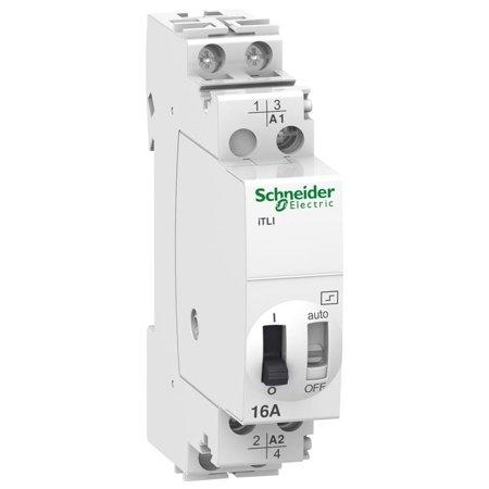 Fernschalter iTLI-16-11-24 16A 1NO+1NC 24VAC/12VDC