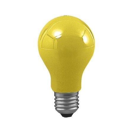 Glühbirne E27 Gelb 25W 83lm