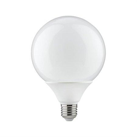 Glühbirne ESL Globe 120 E27 23W Warmweiß