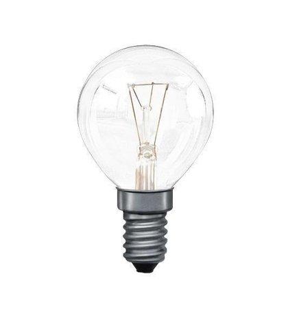 Glühbirne Kugel Für Öfen E14 40W 2700K 389lm