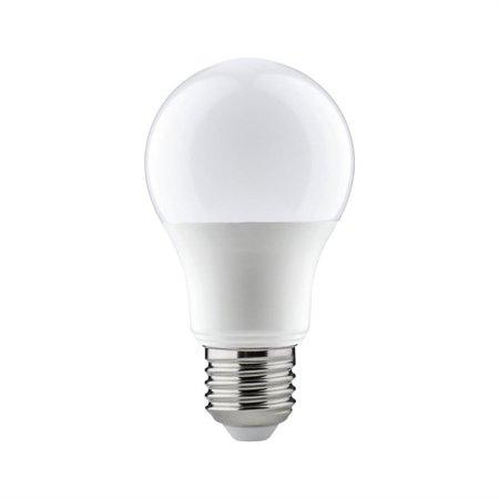 Glühbirne LED E27 6,5W 2700K 470lm