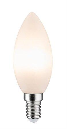 Glühbirne LED Kerze E14 2,5W 2700K 220lm