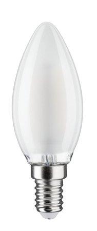 Glühbirne LED Kerze E14 2,5W 2700K 250lm