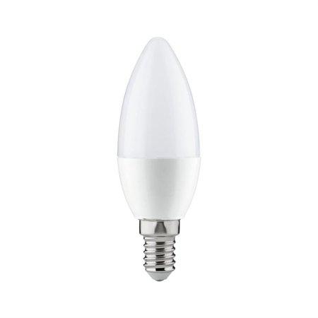Glühbirne LED Kerze E14 3,5W 6500K 260lm