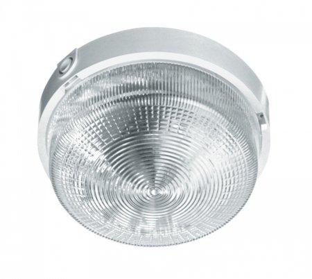 Hermetisch Plafondbeleuchtung RONDO E27 IP44 weiß