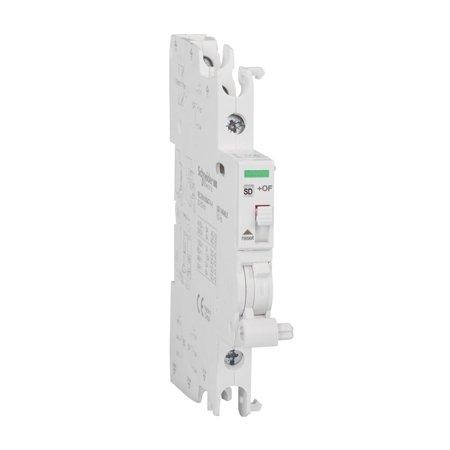 Hilfsschalter/Fehlermeldeschalter Acti9 iOF/SD+OF 2 CO