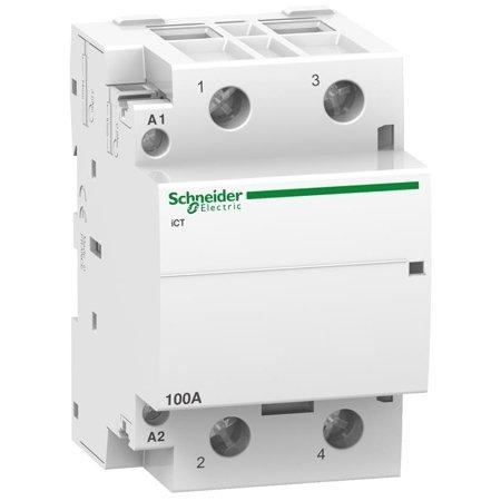 Installationsschütz iCT50-10-20-230 100A 2NO 50Hz 220/240 VAC