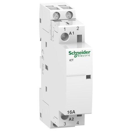 Installationsschütz iCT50-16-20-24 16A 2NO 50Hz 24 VAC