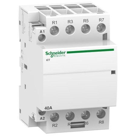 Installationsschütz iCT50-40-04-230 40A 4NC 50Hz 220/240 VAC