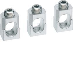 Käfigklemmen für Kabel Cu H250 4P HYC004H Hager