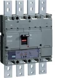 Leistungsschalter Baugröße h1000 3polig 70kA 1000A LSI Hager HEE970H