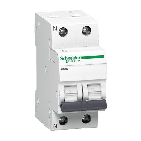 Leitungsschutzschalter K60N-C16-6 C 16A 1N-polig
