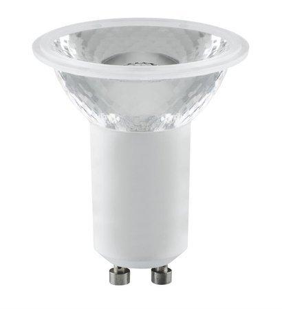 Leuchtmittel LED Diamond GU10 3W 2700K 250lm Longneck