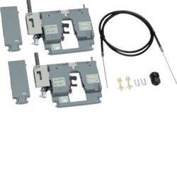 Mechanische Verriegelung für Baugröße h250 HXC065H Hager