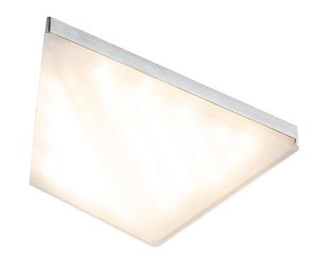 Möbel Aufbauleuchte - Set SetKite LED 6,2W 2700K 440lm Aluminium
