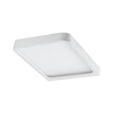 Möbel Aufbauleuchte - Set Vane LED 6,7W 2700K 450lm weiß