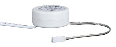 Netzteil LED Disc rund 9W 350mA