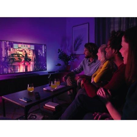 Philips Hue | Erweiterungsset LED zur Lampe Play weiß, 530 lm, 42 W 7820331P7