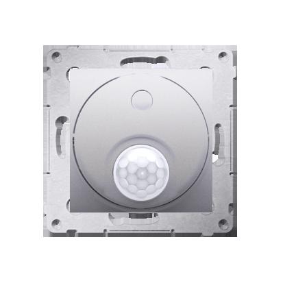 Relais- Schalter (Modul) mit Bewegungssensor Verwendung im offenen Bereich silber DCR11P.01/43