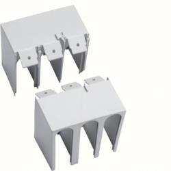 Rückseitige Anschlussabdeckung h250 3P HYC025H Hager