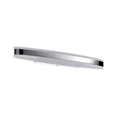 Strahler/Spiegelleuchte Kuma LED 9W 3000K IP44 Chrom