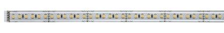 Stripe-Band LED FN MaxLED 1000 1m Warmweiß 13,5W 2700K 1100lm Silber