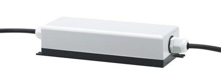 Stromversorgung für LED Stripes LED YourLED IP65 60W 12V grau