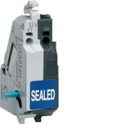 Unterspannungsauslöser für 160-x250 100-120VAC Hager HXA013H