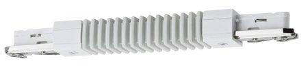 Verbinder flex 180mm Schienensystem URail weiß