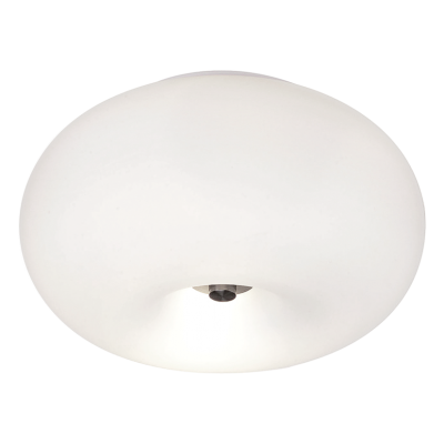 Wand-/ Deckenleuchte 2x 60W E27 86811 Optica EGLO