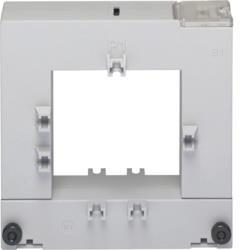 Wandler für FI-Relais öffnend 80x80mm für Relais HR Hager HR822